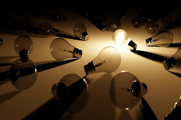Jak odpowiednio oświetlić teren przed firmą?