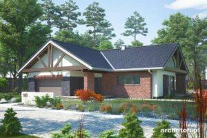 Domy z bali – dlaczego warto je budować?