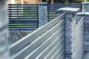 Niezastąpione panele ogrodzeniowe