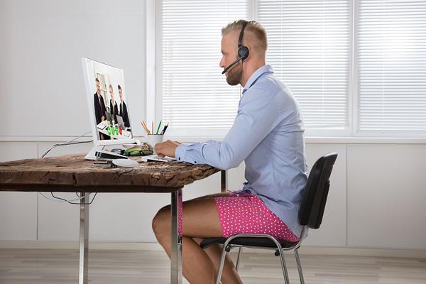 Home office – jak urządzić biuro w domu na potrzeby pracy zdalnej