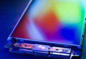 Wyświetlacze LCD – budowa, zasada działania, rodzaje wyświetlaczy